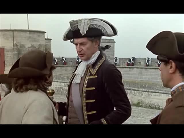 La Révolution française - 3. la prise de la Bastille, 14 juillet 1789 -  ScolaWebTV