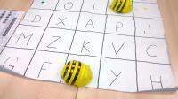 Usages des Bee-bots en maternelle